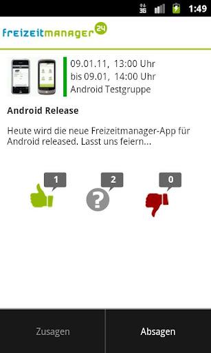 玩社交App|Freizeitmanager免費|APP試玩