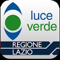 Luceverde Regione Lazio icon