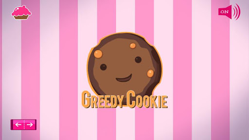 【免費休閒App】Greedy Cookie Free-APP點子