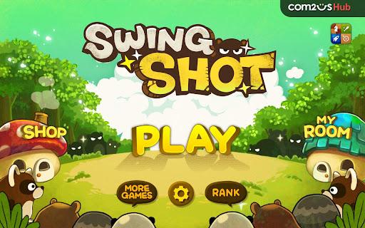 Swing Shot HD