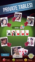 Screenshot of Poker Friends - Social Hold'em
