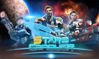 Screenshot of Stars Conquer