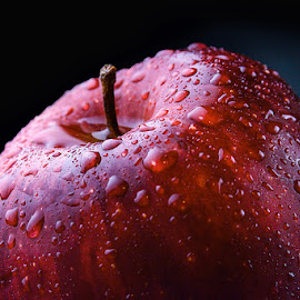 A for Apple by Rakesh Syal - Food & Drink Fruits & Vegetables (  )