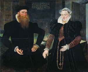 RIJKS: Maerten de Vos: painting 1570