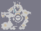 Thumbnail of the map 'Small House; Big Clock'