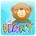Teddy's Diary icon