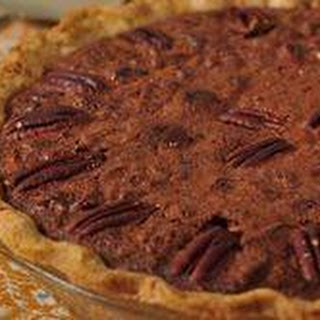 Chocolate Pecan Pie Recipe & Video