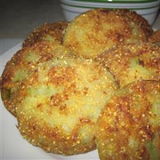 Fried Green Tomatoes III