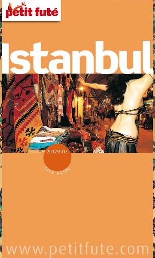 Istanbul - Petit Futé