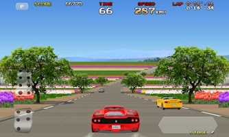 Screenshot of Final Freeway (Ad Edition)