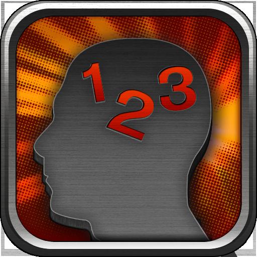 Memory Genius LOGO-APP點子