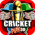 Cricket Play 3D: Live The Game for Lollipop - Android 5.0