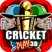 Free Download Cricket Play 3D: Live The Game APK for Samsung