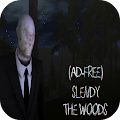 Slendy: THE WOODS (Ad-Free) APK for Bluestacks