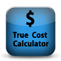 True Cost Calculator icon