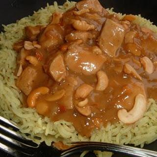 Thai Cashew Chicken Sauce Recipes