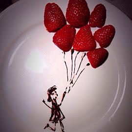 by Maha Elbasha - Food & Drink Plated Food (  )