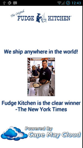 Fudge Kitchens