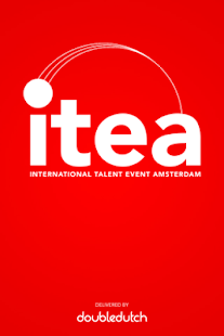 ITEA2016 - screenshot