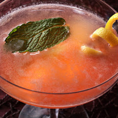 Touch of Evil Recipe