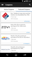 Screenshot of DesiDime -Free Deals & Coupons