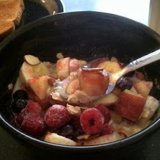 Cold Fruit Cereal