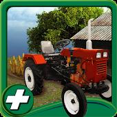 Ernte Landwirtschafts-Simulato