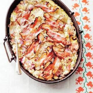 Sauerkraut Mashed Potatoes Pork Recipes