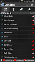 Screenshot of MyDecision - Smart Comparisons