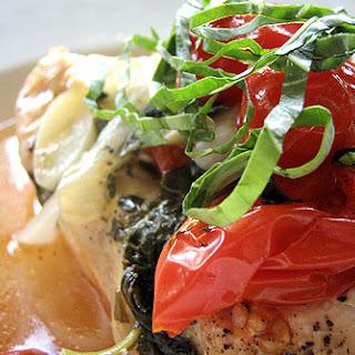 Chicken En Papillote Recipes