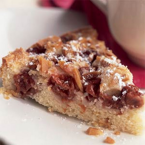 Low Fat Cherry Almond Cake Recipes | Yummly