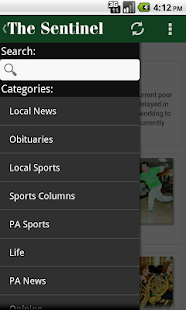 Download Lewistown Sentinel APK for Android