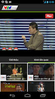 Screenshot of VTV Plus - Hơn cả TV!
