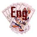 Tarot Divination Eng icon