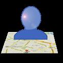Friends Map