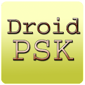 DroidPSK - PSK for Ham Radio icon