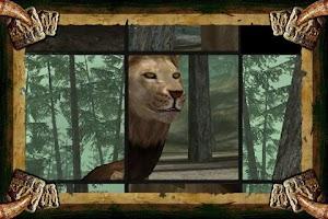 Screenshot of Safari Slider