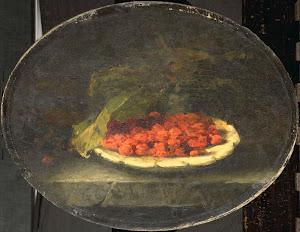 RIJKS: Margaretha Roosenboom: painting 1896