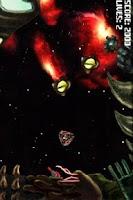 Screenshot of Gravity Fights FREE 1 level