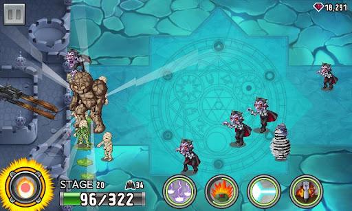 玩街機App|ドラゴンモンスター防衛ゲーム免費|APP試玩