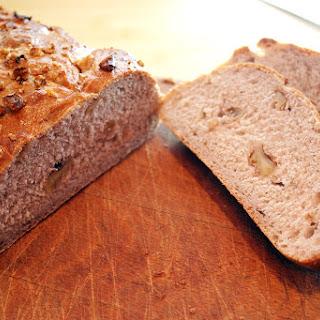 Walnut Bread Yeast Recipes