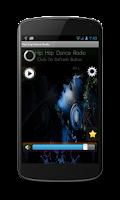 Screenshot of Hip Hop Dance Radio