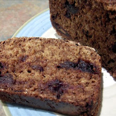 Multi-Grain Date Quick Bread