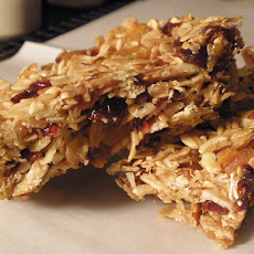 Poor Man's Granola Bar