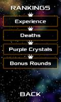 Screenshot of GALAXYTRIS Demo
