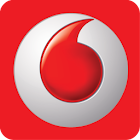 My Vodafone New Zealand icon