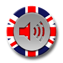 Metro de Londres Audio Pro icon