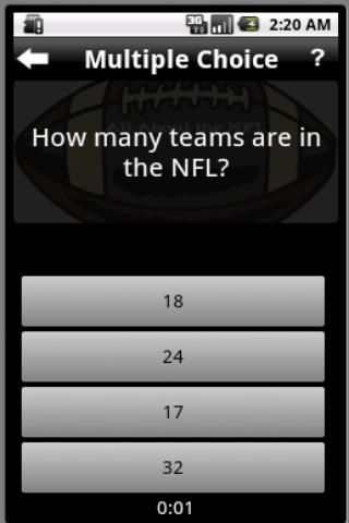 All About the NFL