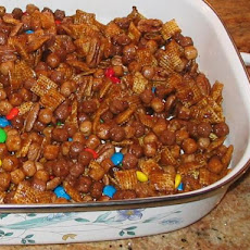 Addictive Chex Mix