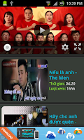 Screenshot of Hát Karaoke Việt Nam New 2014